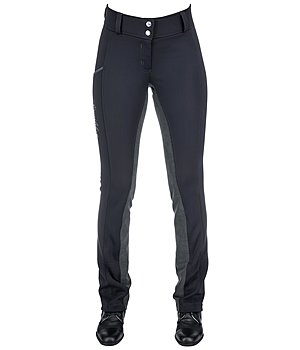 Equilibre Thermal Full-Seat Jodhpurs Leana - 810575-2732-NV