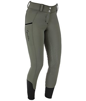 Equilibre Grip Thermal Full-Seat Breeches Enny - 810576-2732-F