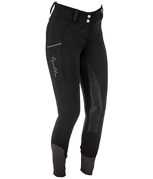 Equilibre Grip Thermal Full-Seat Breeches Enny - 810576-2732-S