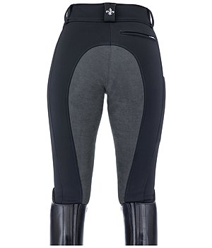 Equilibre Thermal Full-Seat Breeches Annelie - 810577