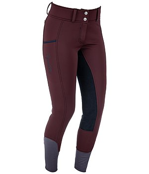 Equilibre Thermal Full-Seat Breeches Annelie - 810577-2732-MA