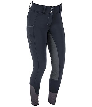 Equilibre Thermal Full-Seat Breeches Annelie - 810577-2732-NV