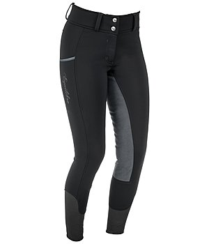 Equilibre Thermal Full-Seat Breeches Annelie - 810577-2732-S