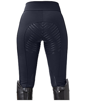 HV POLO Grip Full-Seat Riding Leggings Mae - 810597-2732-NV