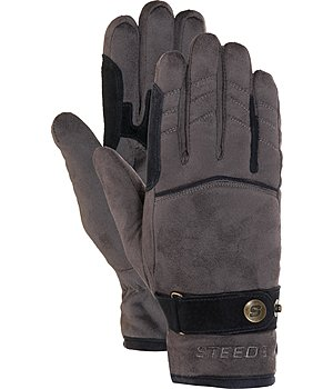 STEEDS Winter Riding Gloves Luzern - 870112-XXS-CF