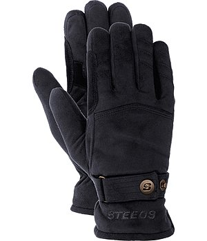 STEEDS Winter Riding Gloves Luzern - 870112-XXS-S