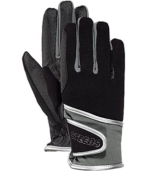 STEEDS Winter Riding Gloves Bregenz - 870231