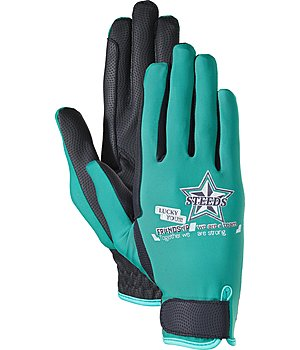 STEEDS Children's Riding Gloves Holly - 870255-KXS-NV