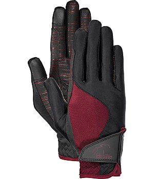 Felix Bühler Summer Riding Gloves Miracle - 870274-XS-BM