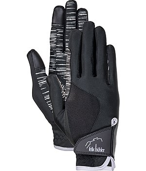 Felix Bühler Summer Riding Gloves Miracle - 870274-XS-FO