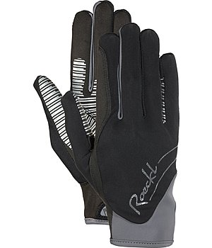 Roeckl Winter Riding Gloves June - 870291-7,5-S