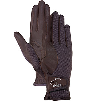 Felix Bühler Summer Riding Gloves Sway - 870303