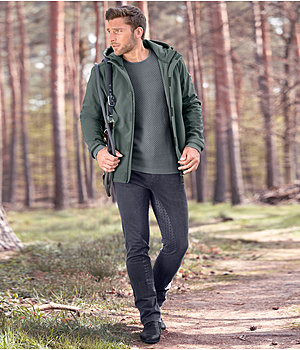 Men's Outfit Owen in Graphite - OF000133