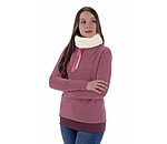 STONEDEEK Ladies Fleece Jumper Lucy - 183104-S-BY - 2