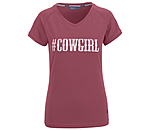 STONEDEEK Ladies T-Shirt Evie - 183187-XS-FB