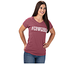 STONEDEEK Ladies T-Shirt Evie - 183187-XS-FB - 2