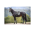 SHOWMASTER Saddle Pad Romantic Moments - 210877-DR-A - 3