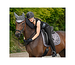 SHOWMASTER Saddle Pad Metallic Love - 210989-DR-CL - 4