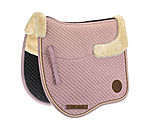 Teddy Fleece Saddle Pad Timeless Elegance