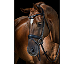 CLARIDGE HOUSE Flash Bridle Flora - 320729-F-S - 3