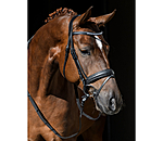 CLARIDGE HOUSE Flash Bridle Flora - 320729-F-S - 4