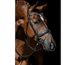 CLARIDGE HOUSE Flash Bridle Flora - 320729-F-S - 5
