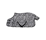 THERMO MASTER Fly Rug Zebra Classic - 421901-4_0-WS - 2