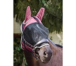 SHOWMASTER Fly Mask Eco with Forelock Cut-Out - 421967-F-PM - 3