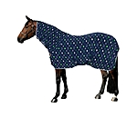 SHOWMASTER Full Neck Fleece Cooler Rug Little Stars - 422019-4_0-NB