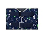 SHOWMASTER Full Neck Fleece Cooler Rug Little Stars - 422019-4_0-NB - 2