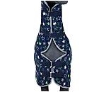 SHOWMASTER Full Neck Fleece Cooler Rug Little Stars - 422019-4_0-NB - 3