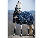 SHOWMASTER Full Neck Fleece Cooler Rug Little Stars - 422019-4_0-NB - 5