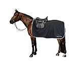 THERMO MASTER Fleece Exercise Rug with removable Neck Cover - 422046-5_6-S - 2