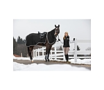 THERMO MASTER Fleece Exercise Rug with removable Neck Cover - 422046-5_6-S - 4