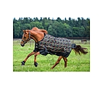 THERMO MASTER Turnout Rug Owl Family - 422109-4_0-M - 2
