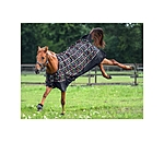 THERMO MASTER Turnout Rug Owl Family - 422109-4_0-M - 4