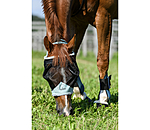 Felix Bühler Fly Mask Ear-Free - 422257-XL-GC - 4