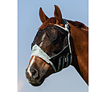 Felix Bühler Fly Mask Ear-Free - 422257-XL-GC - 5
