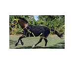 THERMO MASTER Full Neck Fly Rug with Retractable Neck - 422293-4_6-NV - 4