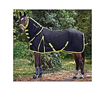 THERMO MASTER Full Neck Fly Rug with Retractable Neck - 422293-4_6-NV - 5