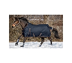 Felix Bühler Simply Stay Dry Waterproof Turnout Rug, 200g - 422338-6_0-NV - 2