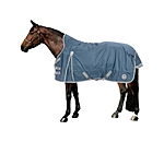 Felix Bühler High Neck Waterproof Winter Turnout Rug Classic Collection II 1680 D, 300g - 422345-6_9-DF