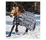 Felix Bühler High Neck Winter Turnout Rug Juneau, 400g - 422362-7_0-S - 4