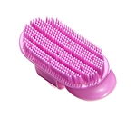 SHOWMASTER Curry Comb Mini - 430555--HL - 2