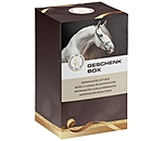 SHOWMASTER Horse Grooming Love & Care Gift Set - 431865