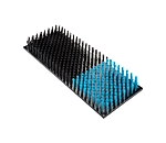 SHOWMASTER Scratch Mat 2 in 1 - 450611--S