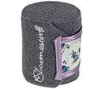 SHOWMASTER Fleece Bandages Romantic Moments - 530581--A - 2