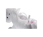 SHOWMASTER Plush Horse Bag Kitty - 621358--W - 2