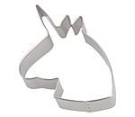 SHOWMASTER Cookie Cutter Unicorn - 621370