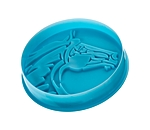 SHOWMASTER Cookie Cutter Plunger with Horse's Head Stamp - 621372 - 2